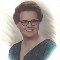 Sue Ellen Porter  May 16 1936  September 30 2019