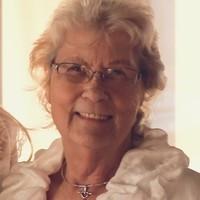 Alvadean Carolyn Janner  September 8 1934  September 28 2019