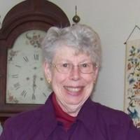Ann Davis Segura  July 20 1937  October 01 2019