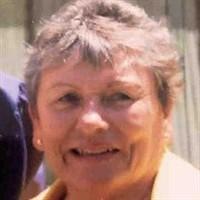 Barbara Lisk Lore  September 30 2019