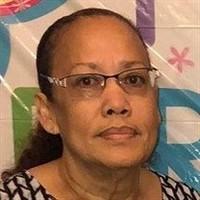 Carona T Lewis  April 14 1950  September 28 2019