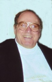 Charles A Shagoury  December 27 1934  October 1 2019 (age 84)