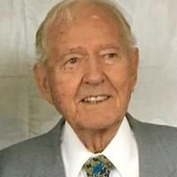 Charles Gordon Gore  October 07 1924  September 25 2019