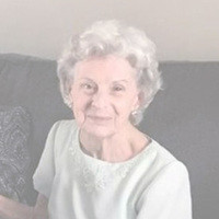 Doris Rae Nicholas  December 22 1929  September 29 2019