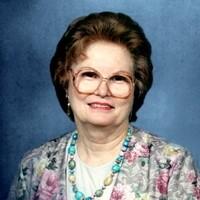 Juanita Singleton Pritchett  March 26 1928  October 02 2019