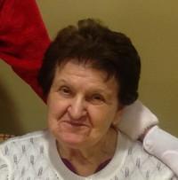 Laura Z Ziemba Kaniefski  October 11 1922  September 30 2019 (age 96)