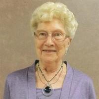 Lola Evelyn Raatz Lang  April 3 1925  September 29 2019