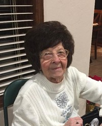 Mary B Erickson  February 1 1925  October 1 2019 (age 94)