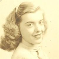 Nancy Carpenter Yauger  January 6 1930  September 23 2019