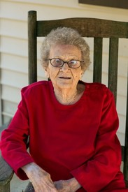 Pauline Wood Morrison  June 3 1920  September 30 2019 (age 99)