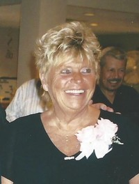 RUTH ANN Dietz SFORZO  July 8 1938  October 1 2019 (age 81)