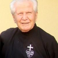 Reverend Alfonso San Juan C P  September 2 1929  September 29 2019