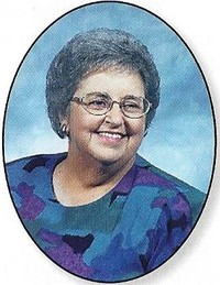 Ruth Staley  January 5 1936  September 26 2019 (age 83)
