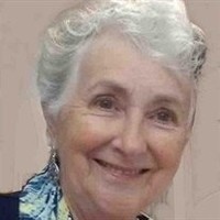 Shirley Marie Ward  October 1 2019
