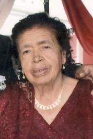 Andrea V Mandujano  February 19 1938  September 21 2019