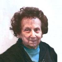 Emily D Rozanski  January 17 1928  October 03 2019