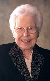 Evelyn Tabor Johnston  December 09 1926  October 01 2019