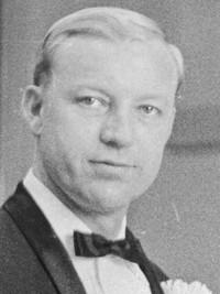 Harold Powers Laing  September 13 1935  September 29 2019