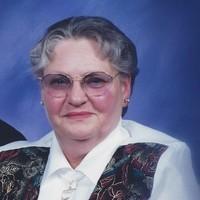 Janet Gloria Gagnon  March 6 1936  October 2 2019