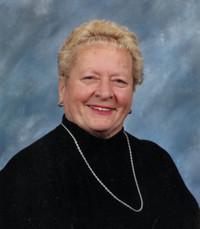 Karen E Erkkinen Crowell  Wednesday October 2nd 2019
