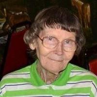 Mary Jane Janie Rush Goodson  June 9 1936  September 30 2019