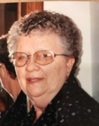 Mary Jean Martens Malmquist  February 18 1929  September 29 2019 (age 90)