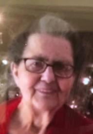 Patricia Reizovic  October 12 1931  October 1 2019 (age 87)