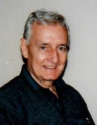 Raymond D McGill  July 29 1936  October 1 2019 (age 83)