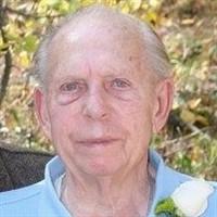 Richard D Warchol  February 28 1929  October 2 2019
