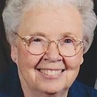 Sarah Ilene Johnson  August 9 1926  October 2 2019