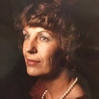 Shirley Mae Hollenbeck  February 15 1940  September 29 2019