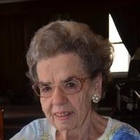 Vivian S Wagner  February 09 1925  October 02 2019
