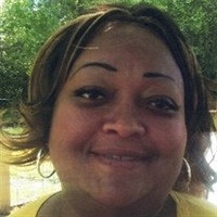 Angela Denise Hall-Anderson  August 17 1973  October 1 2019