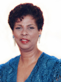Carolyn A Peniston  March 6 1936  August 10 2019 (age 83)