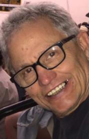 Chester Reed Sebastian  December 4 1951  September 26 2019 (age 67)