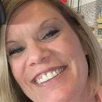 Crystal Benton  September 27 1980  September 29 2019