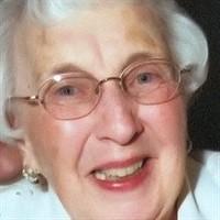 Florence Reed  April 9 1929  October 1 2019