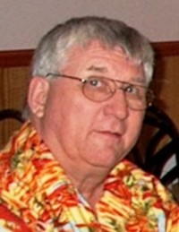 George Gary Hornak  2019