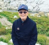 Joseph C Balsamo  March 2 1942  October 3 2019 (age 77)