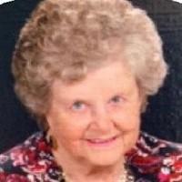 Laura Helen Green  November 28 1925  August 29 2019
