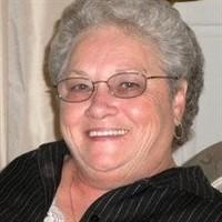 Linda Joyce Triche  August 24 1945  October 2 2019