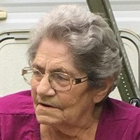 Marcia E Fulmer  June 4 1936  October 2 2019