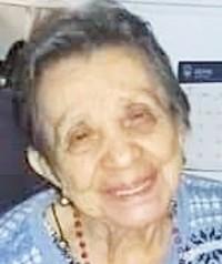 Maria de Los Angeles Jaramillo Rangel  October 1 1930  October 3 2019 (age 89)