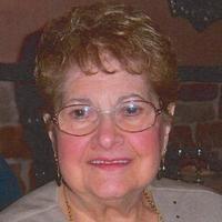 Mary C Tramontana  April 18 1919  October 03 2019