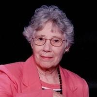 Mary Jinx Glenn Manning Watkins  October 01 1931  September 27 2019