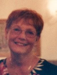 Nancy Joan Wynyard Wimer  December 3 1941  September 29 2019 (age 77)