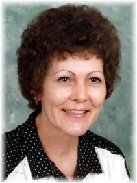 Violet Mae Watson Winter  April 8 1940  October 2 2019 (age 79)
