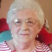 Augusta Gussie R Maynard  March 17 1927  October 2 2019 (age 92)