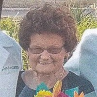 Barbara Ann Tull  June 3 1941  October 2 2019