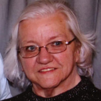 Cheryl Ann Anderson  May 30 1947  October 03 2019